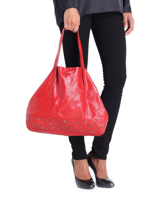 DIESEL YUMA STARS Handbag D d