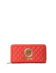 Wallet Woman LOVE MOSCHINO