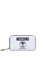 Wallets Woman MOSCHINO
