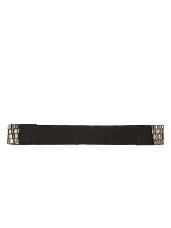Marni Cotton drill belt with embroidery Woman