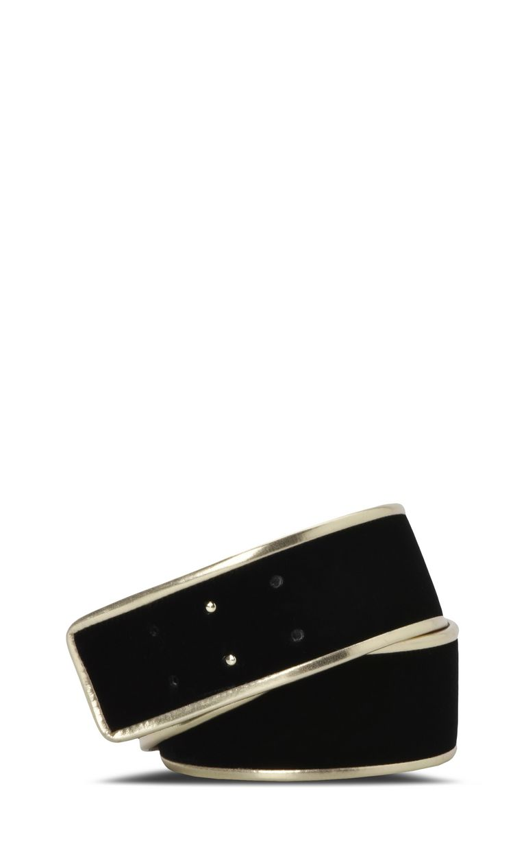 JUST CAVALLI Belt with clasp buckle Belt D f
