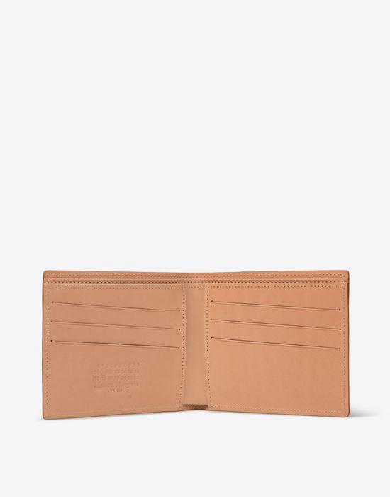MAISON MARGIELA Classic calfskin wallet Wallet [*** pickupInStoreShippingNotGuaranteed_info ***] d