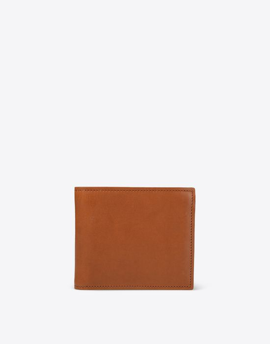 MAISON MARGIELA Classic calfskin wallet Wallet [*** pickupInStoreShippingNotGuaranteed_info ***] f