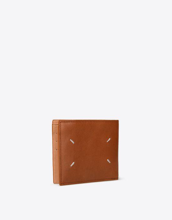 MAISON MARGIELA Classic calfskin wallet Wallet [*** pickupInStoreShippingNotGuaranteed_info ***] r