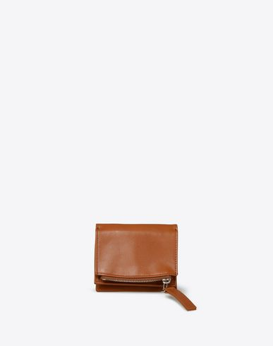 MAISON MARGIELA Wallet Man Calfskin leather wallet f