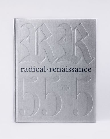 MAISON MARGIELA LIVRE E Radical Renaissance 55+5 f