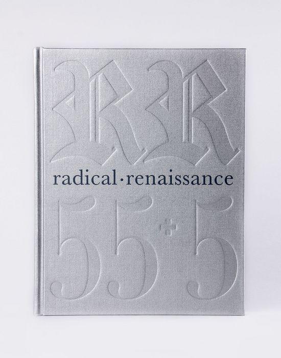 MAISON MARGIELA Radical Renaissance 55+5 BOOK E f