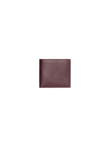 Marni Bifold wallet in calfskin Man