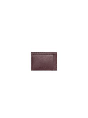 Marni Calfskin bifold wallet Man