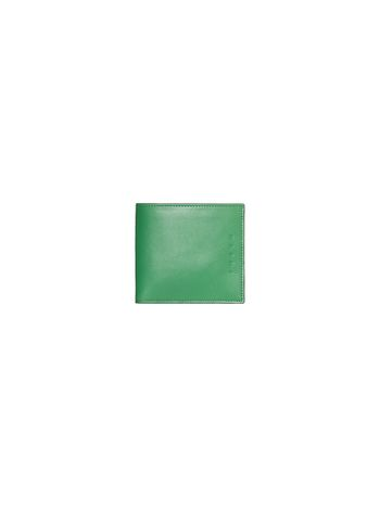 Marni Calfskin wallet Man