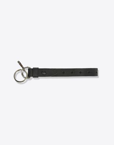 MAISON MARGIELA Key holders U Calfskin key ring f