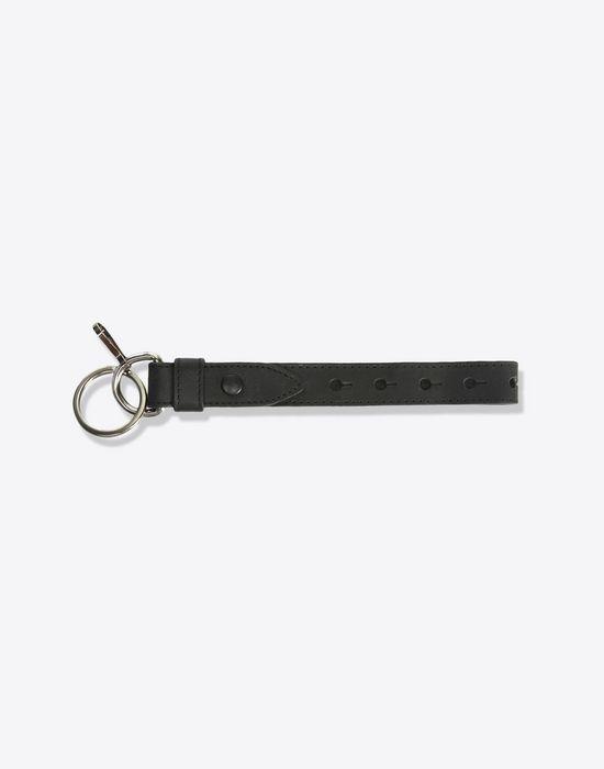 MAISON MARGIELA Calfskin key ring Key ring [*** pickupInStoreShippingNotGuaranteed_info ***] f