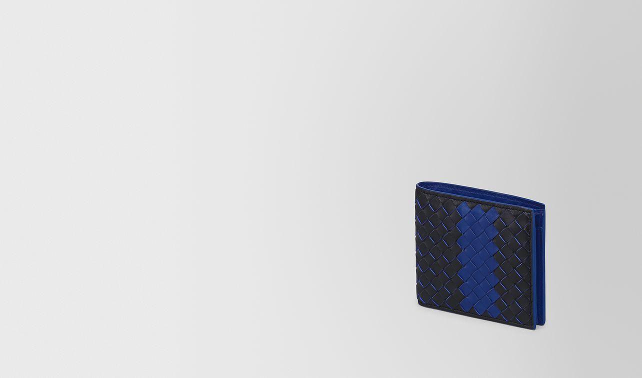 tourmaline intrecciato nappa wallet landing
