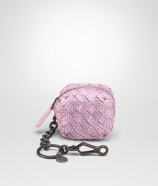 DRAGEE INTRECCIATO AYERS KEY RING