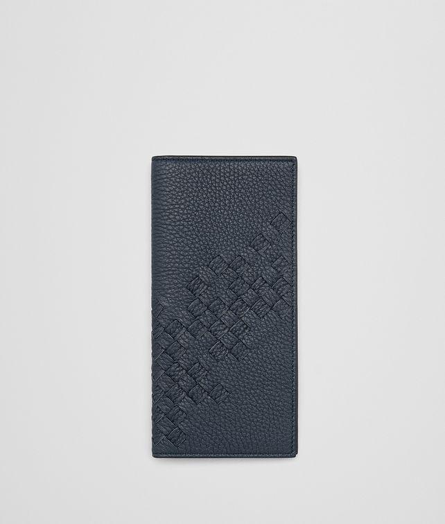 BOTTEGA VENETA DENIM CERVO CONTINENTAL WALLET Continental Wallet Man fp