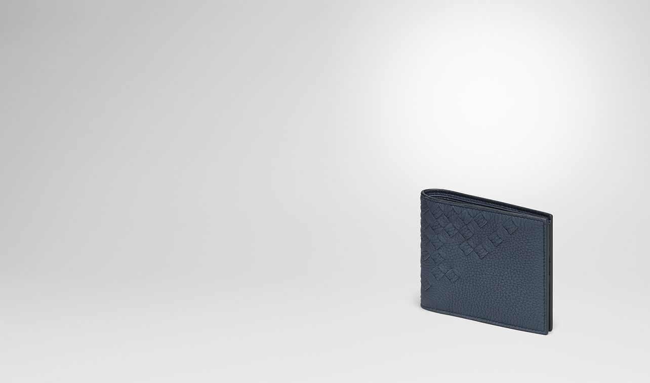 denim cervo wallet landing