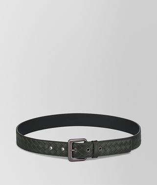 Bottega Veneta Men Belts