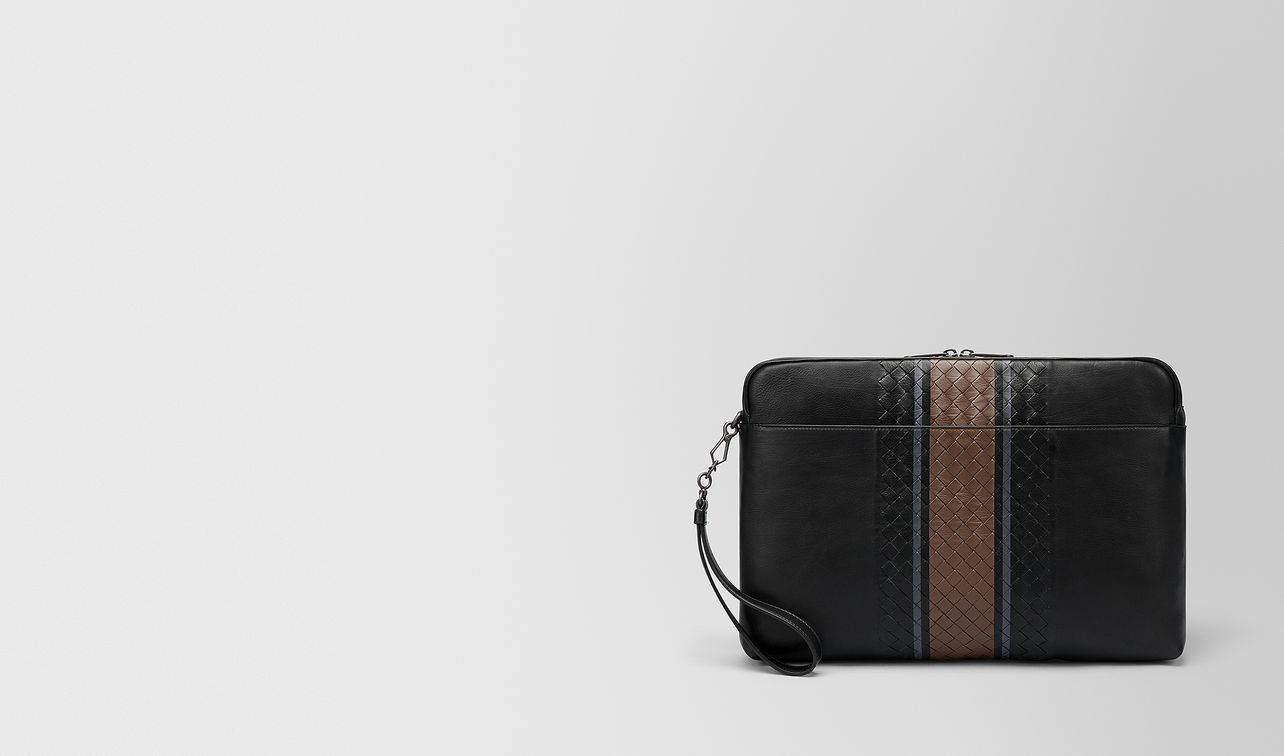 nero vialinea calf document case landing