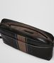 BOTTEGA VENETA NERO VIALINEA CALF DOCUMENT CASE Document case Man dp
