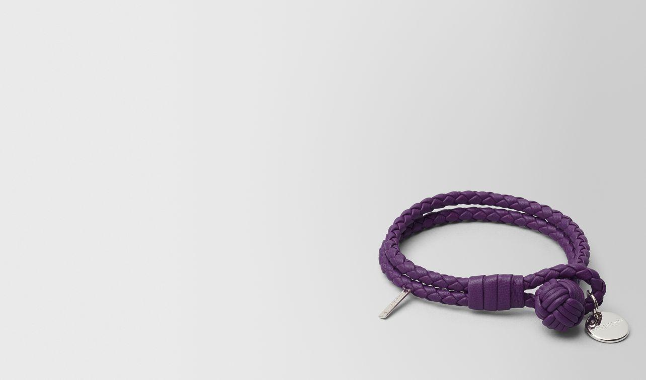 monalisa intrecciato nappa bracelet landing