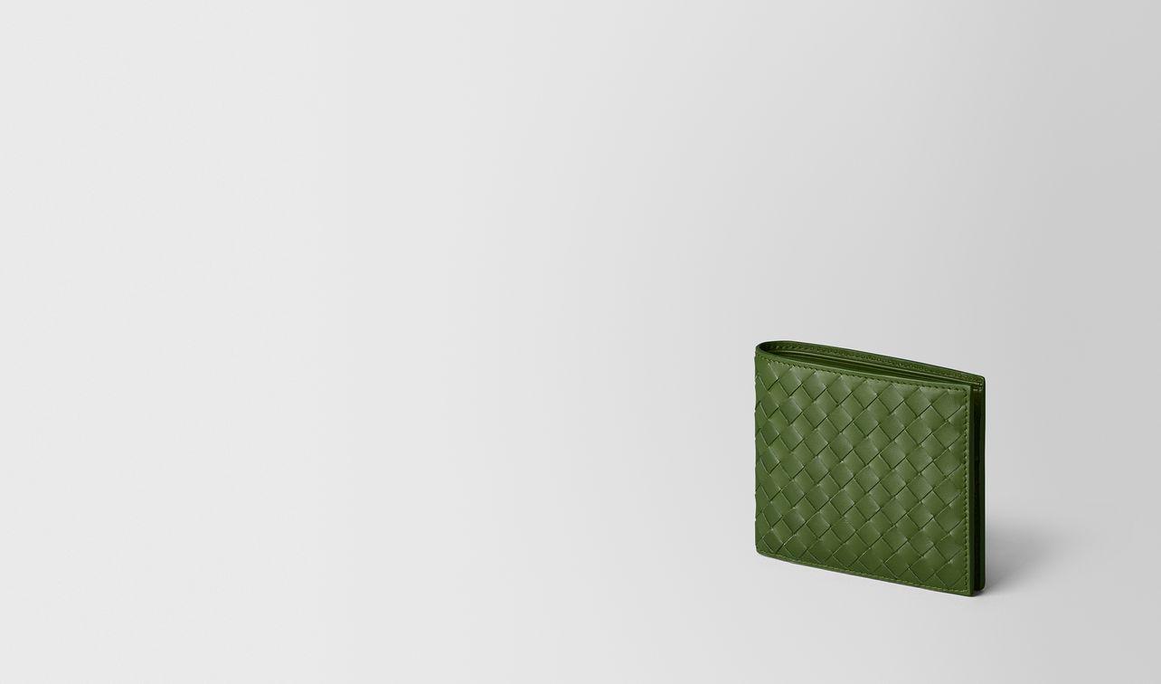 fern intrecciato vn wallet landing