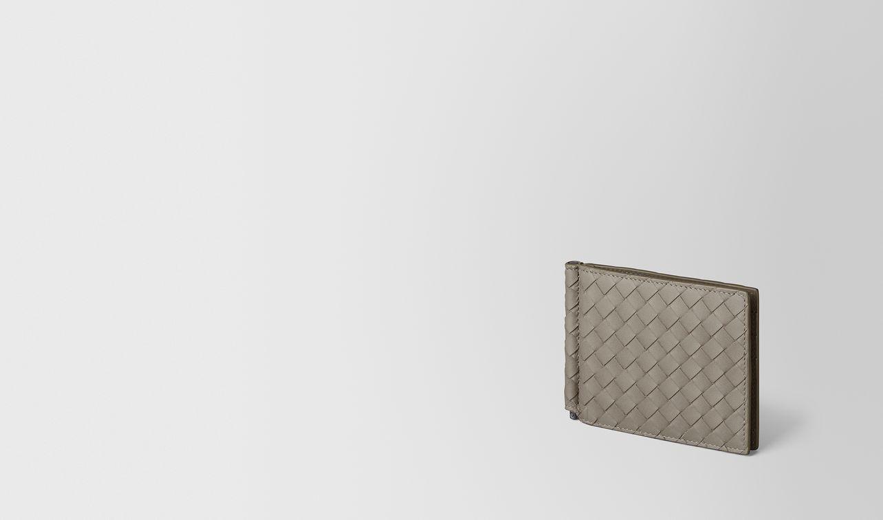 dark cement intrecciato vn wallet landing