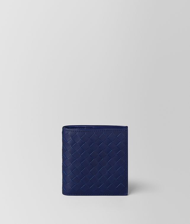 BOTTEGA VENETA ATLANTIC INTRECCIATO VN WALLET Bi-fold Wallet [*** pickupInStoreShippingNotGuaranteed_info ***] fp