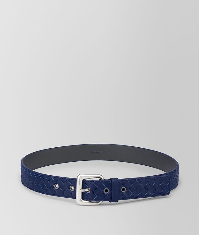 BOTTEGA VENETA ATLANTIC INTRECCIATO VN BELT Belt [*** pickupInStoreShippingNotGuaranteed_info ***] fp