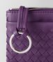 BOTTEGA VENETA MONALISA INTRECCIATO NAPPA KEY HOLDER Keyring or Bracelets E ep
