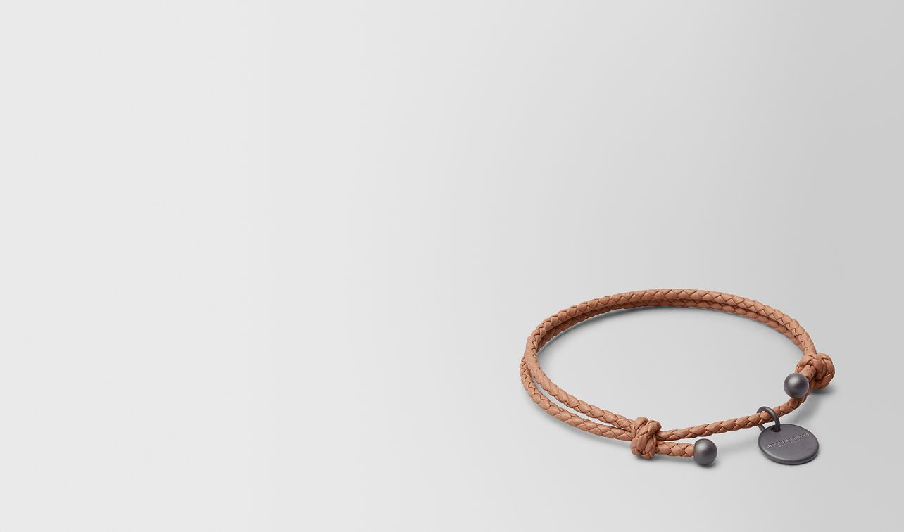 dahlia intrecciato nappa bracelet landing