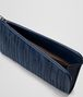 BOTTEGA VENETA PACIFIC/TOURMALINE CALF MEDIUM URBANDOC Document case Man dp