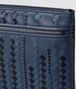 BOTTEGA VENETA PACIFIC/TOURMALINE CALF MEDIUM URBANDOC Document case Man ep