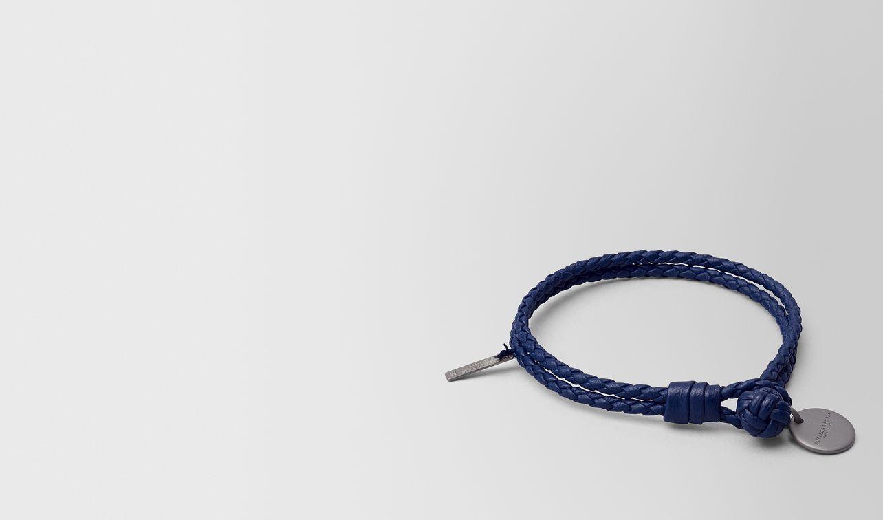 atlantic intrecciato nappa bracelet landing