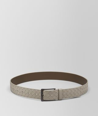 Men S Belts Bottega Veneta