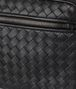 BOTTEGA VENETA NERO INTRECCIATO CALF SMALL CITYDOC Document case Man ep