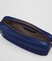 BOTTEGA VENETA ATLANTIC INTRECCIATO CALF SMALL CITYDOC Document case Man dp