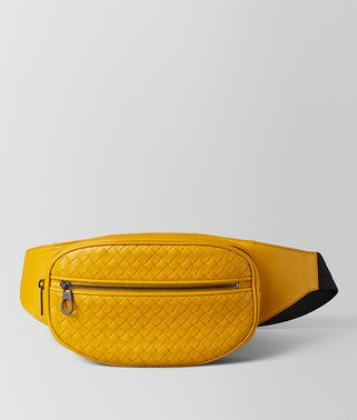 SUNSET INTRECCIATO VN BELT BAG
