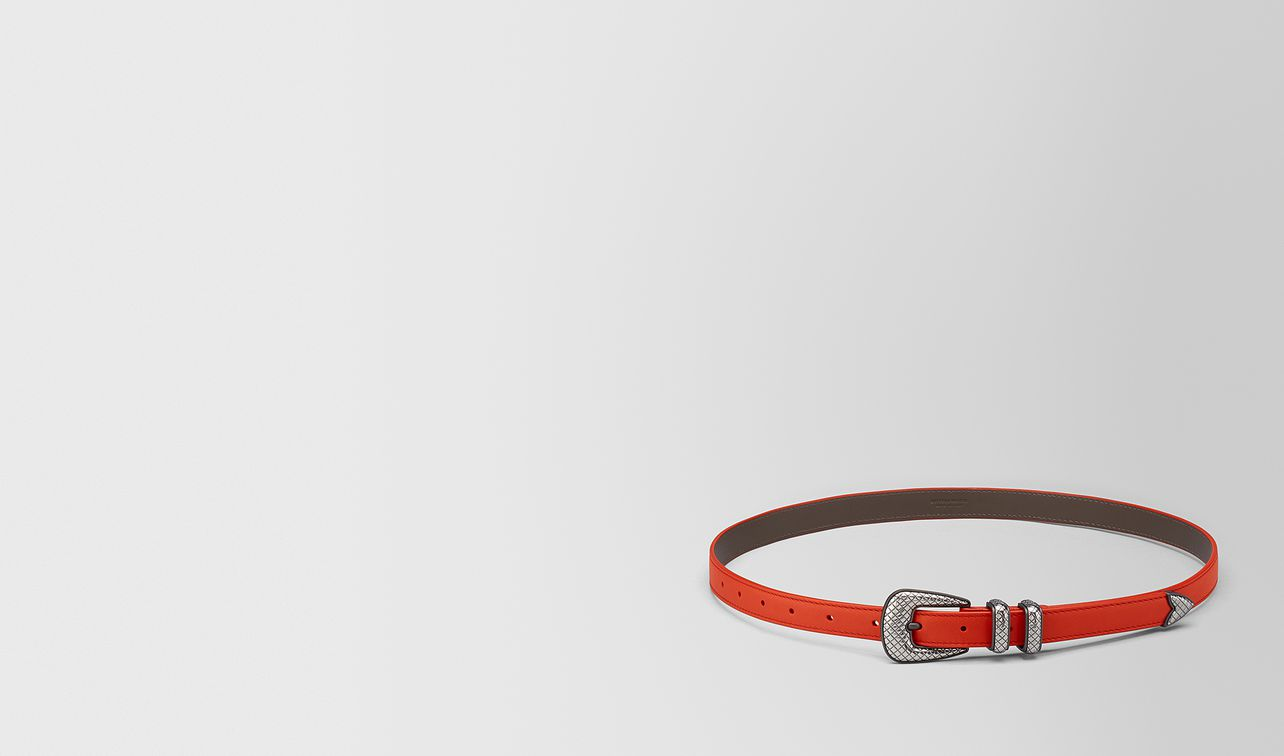 terracotta calf belt landing