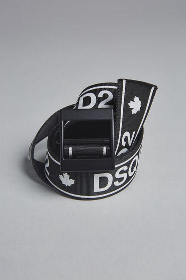 DSQUARED2 Cintura Uomo BEM011320200394M084 b