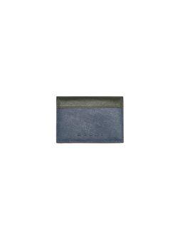 Marni Trifold-Portemonnaie aus Saffiano-Kalbsleder Herren
