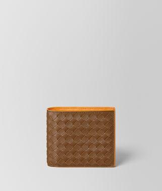 인트레치아토 VN & 나파 폴더형 지갑