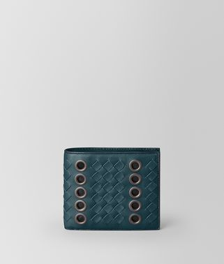 BILLFOLD IN VN EYELETS
