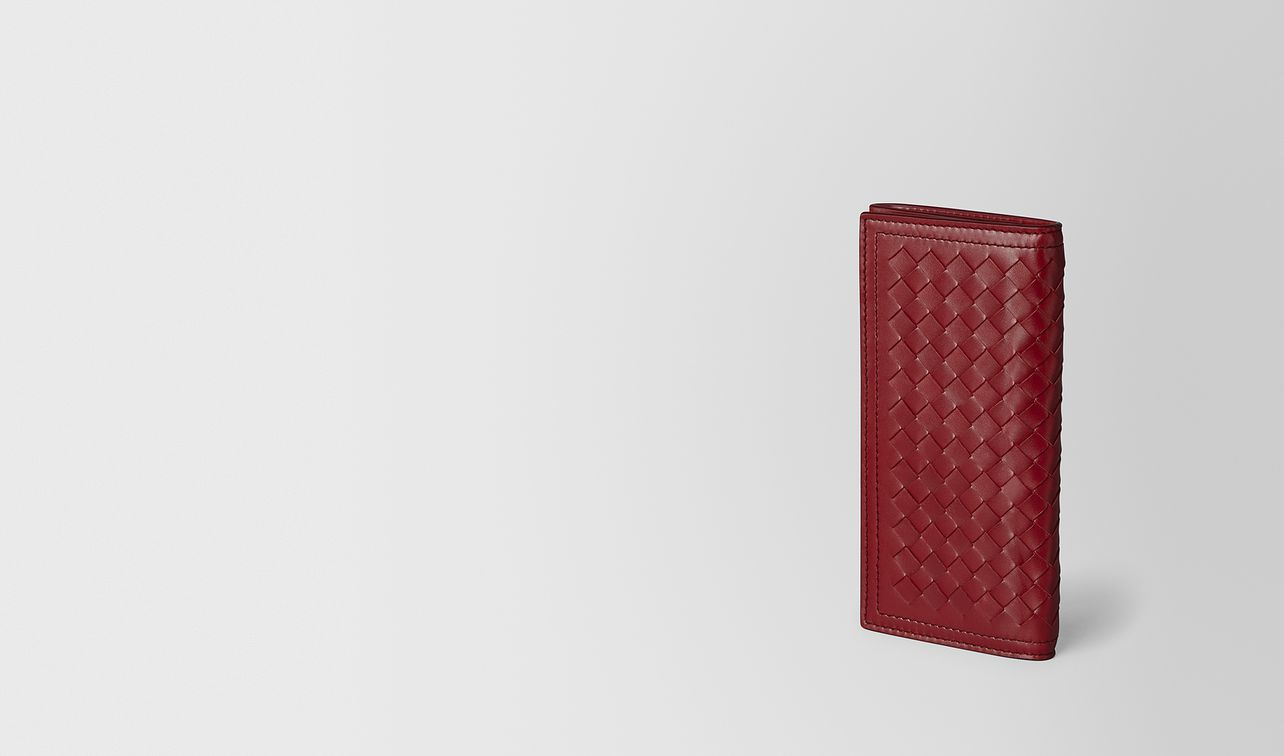 continental wallet in intrecciato vn  landing