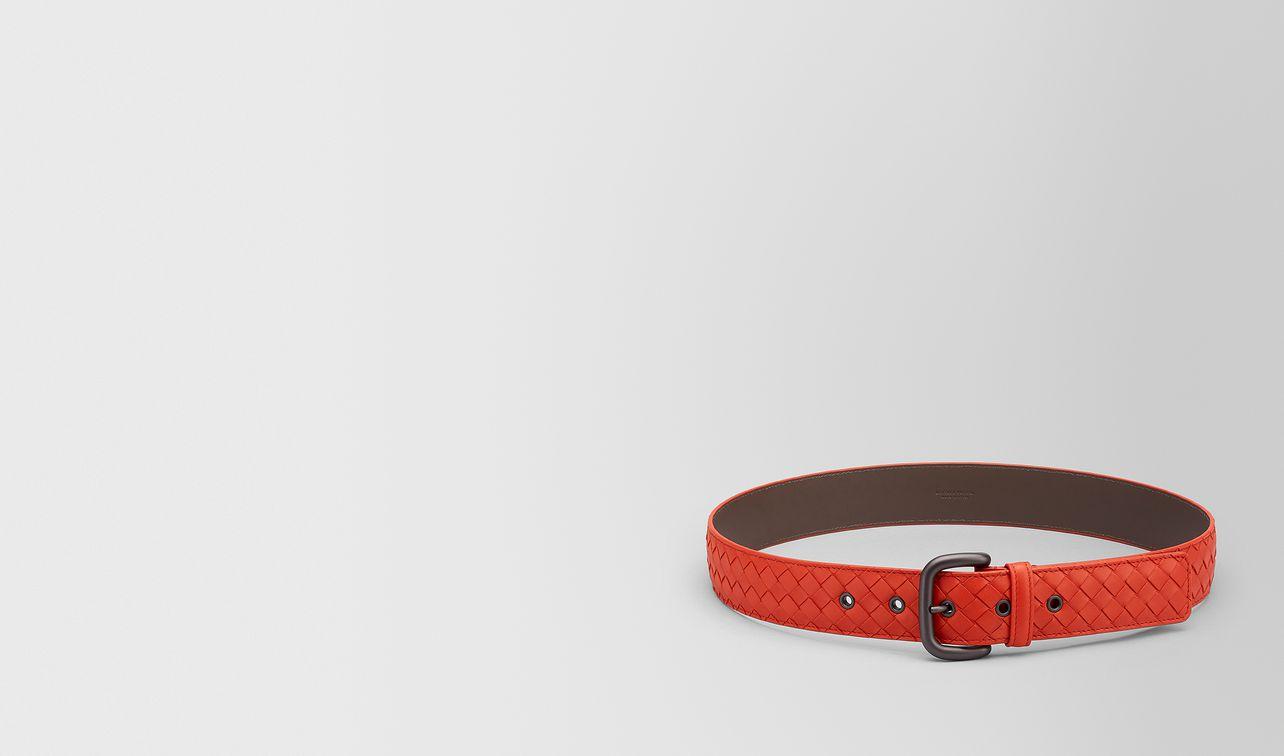 belt in intrecciato vn  landing