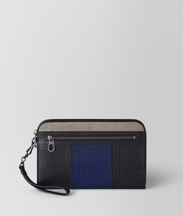 BOTTEGA VENETA URBANDOC IN MICRO INTRECCIATO EMBOSSED Document case [*** pickupInStoreShippingNotGuaranteed_info ***] fp