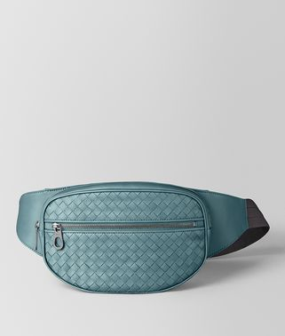BELT BAG IN INTRECCIATO VN