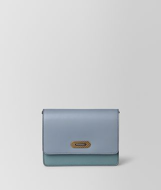 CHAIN WALLET IN MULTICOLOR NAPPA