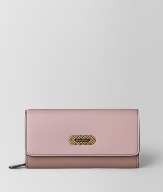 CONTINENTAL WALLET IN MULTICOLOUR NAPPA