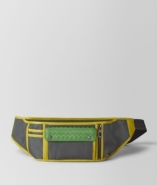 RUDDER BELT BAG IN MERIDIAN