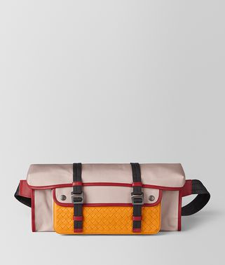 CAP BELT BAG IN MERIDIAN